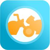Mobilná aplikácia pre motorkárov Hells Bells Club | sťahuj ZADARA